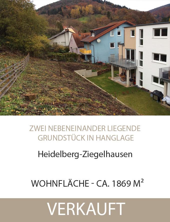 2 Grundstücke, HD