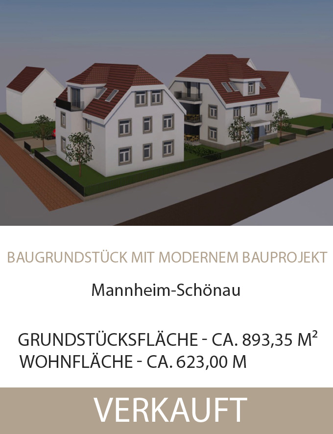 Grundstück, Schönau