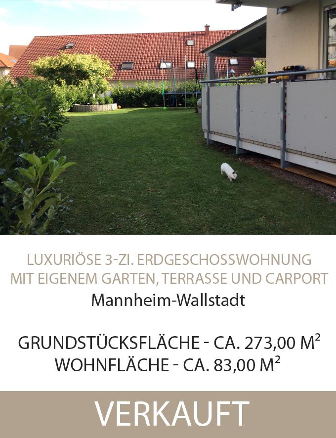 MANNHEIM-WALLSTADT