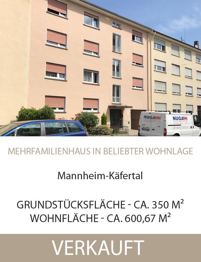 MFH, MA-Käfertal