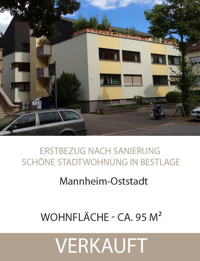 Sophienstraße, Mannheim